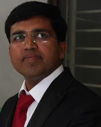Dr. Abhijeet patil Obstetrician and Gynecologist